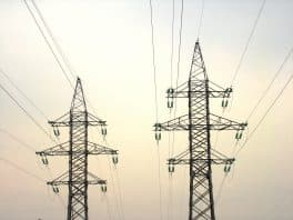 Строительство линий электропередач в КП