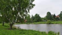 Где купить земельный участок у реки?