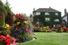 Королевский сад – английский стиль в ландшафтном дизайне