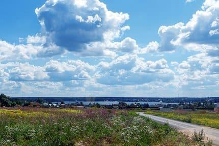 Успейте купить участок в Московской области для ПМЖ!
