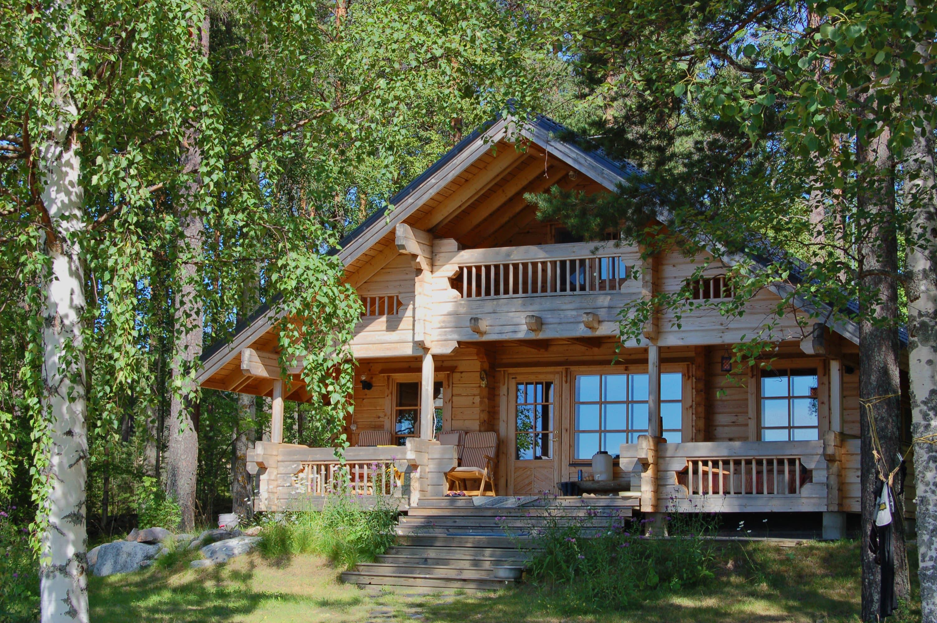 Купить дачный участок в Московской области