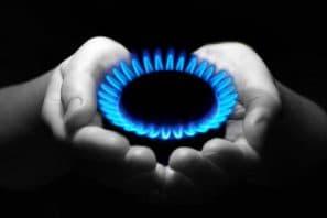 Ход строительства газопровода
