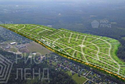 Обзор поселков «РИО-Ленд»
